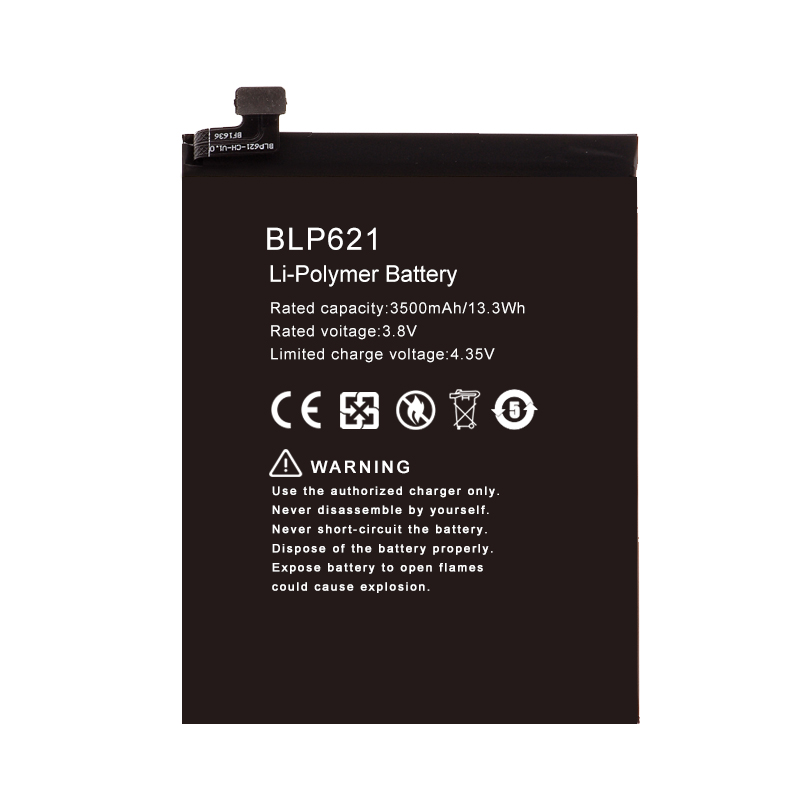 Hot-selling rechargeable BLP621 battery for OPPO R9s wholesale factory price