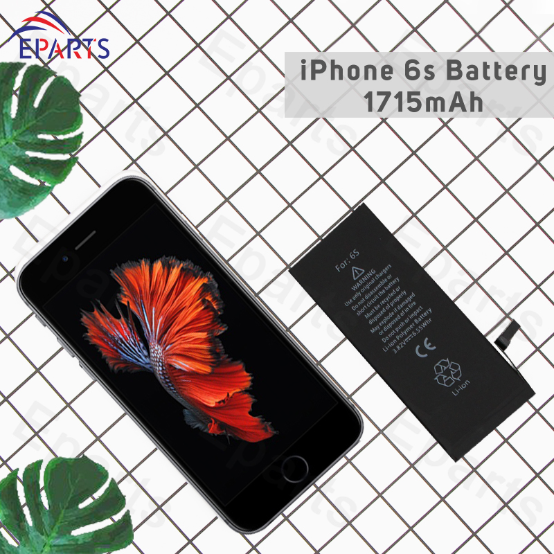 Order iPhone 6S phone bat...