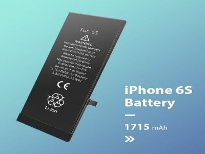 iPhone-6S Battery
