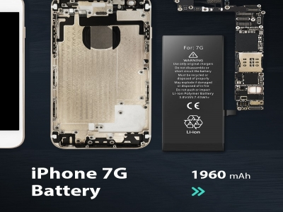 iPhone-7G Battery