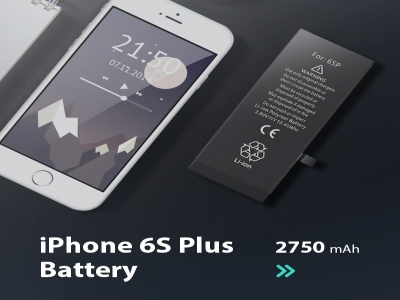 iPhone-6SP Battery