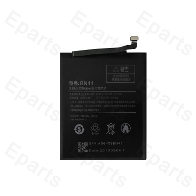 Xiaomi-Redmi Note 4 Battery