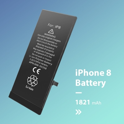 iPhone-8G Battery