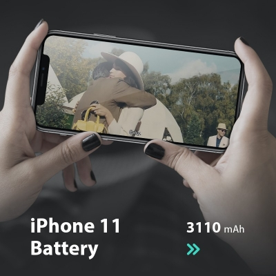 iPhone-11 Battery