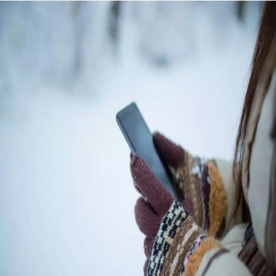 Why Your Phone Battery Dies in Cold Weather